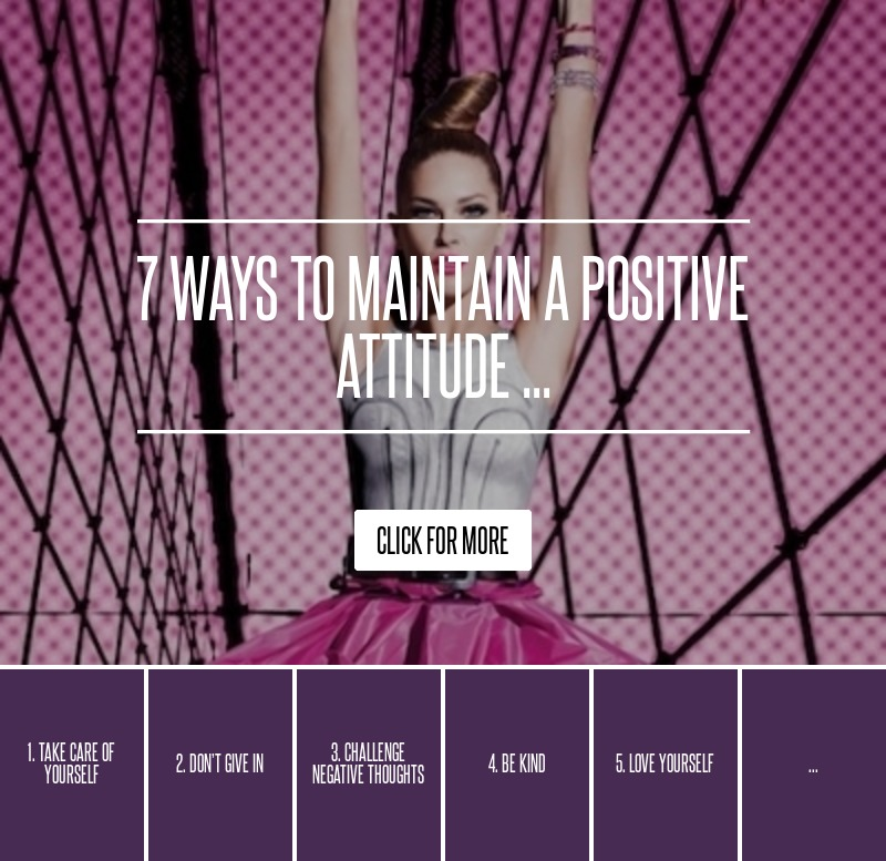 Quotes About Anger And Rage: 7 Ways To Maintain A Positive Attitude ... → 🌟 Inspiration