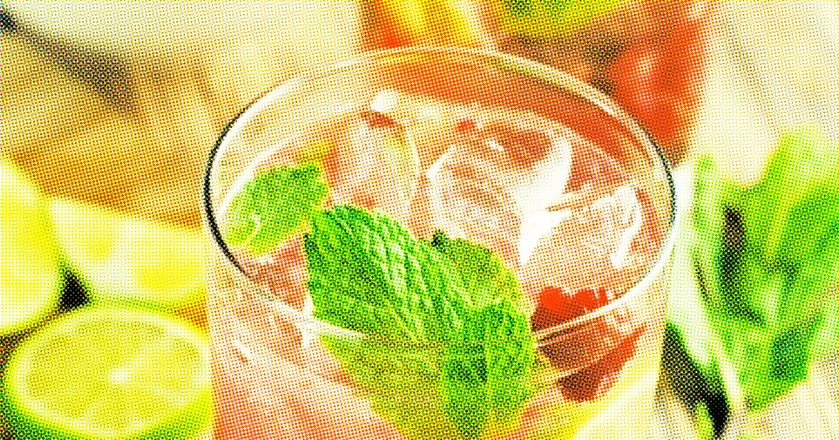 17 Fruity Alcoholic Drink Recipes to Try ...